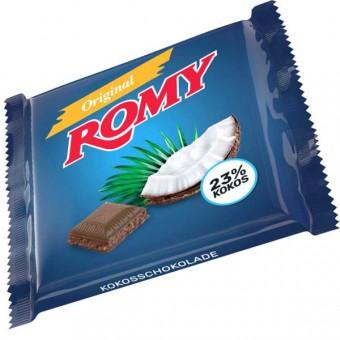 Romy Cocos Schokolade 18x 200g