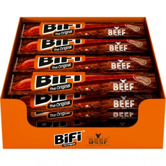 BiFi Beef Original 24x 20g