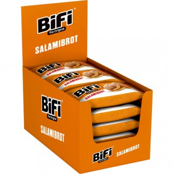 BiFi Salamibrot 16x 55g