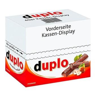 Ferrero Duplo 40x 18g