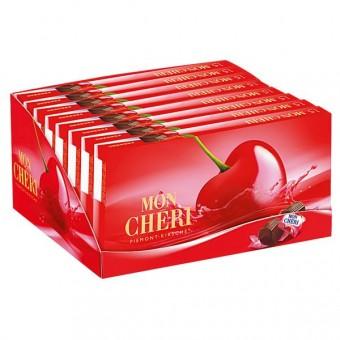 Ferrero Mon Cheri 8x 157g - Sommerpause