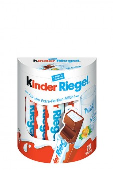 Ferrero Kinder Riegel 28x 210g