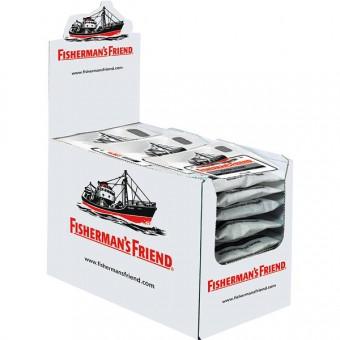 Fishermans Friend Eucalytus  / weiß 24x 25g