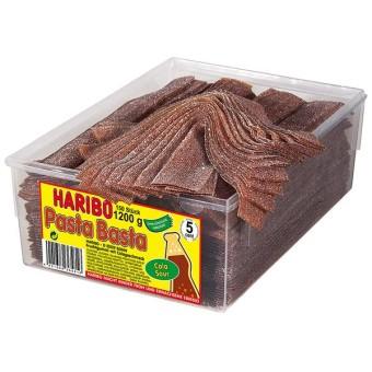 Haribo Pasta Basta Cola 150 Stück