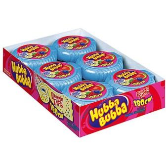 Hubba Bubba Tape Triple Mix 12 Stück