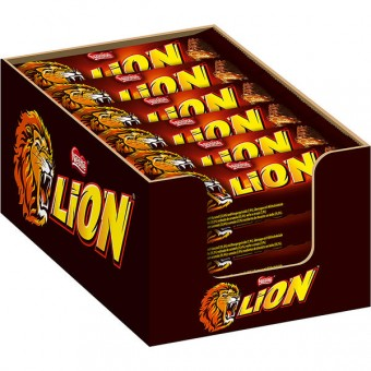 Lion 24x 42g