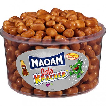 Maoam Cola Kracher 265 Stück