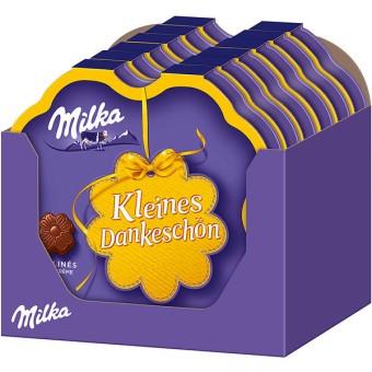 Milka Kleines Dankeschön 12x 44g