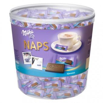 Milka Naps Alpenmilch 1kg