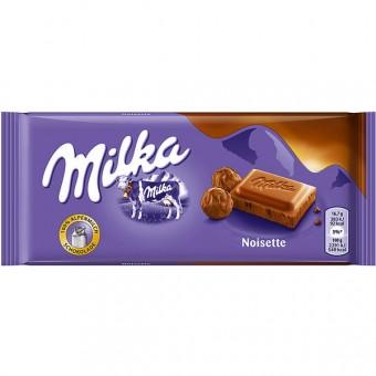 Milka Noisette 23 Tafeln 100g