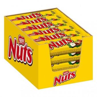 Nuts 24x 42g