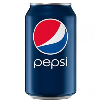 Pepsi Cola 24x 0,33L EINWEG Dose