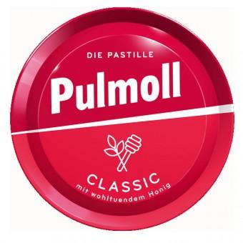 Pulmoll Classic rot 10x 75g