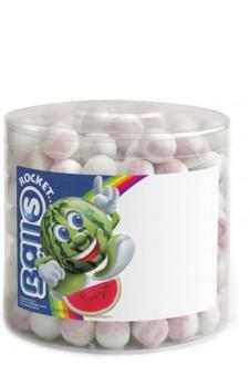 Rocket Balls Brausebälle Wassermelone 200