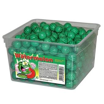 Wassermelonen Kaugummi 300 Stück