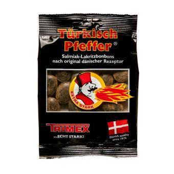 Trimex Türkisch Pfeffer 18 Beutel 100g