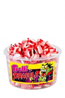 Trolli Dracula 150 Stück
