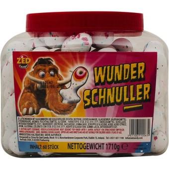 DOK Wunder Schnuller 60 Stück