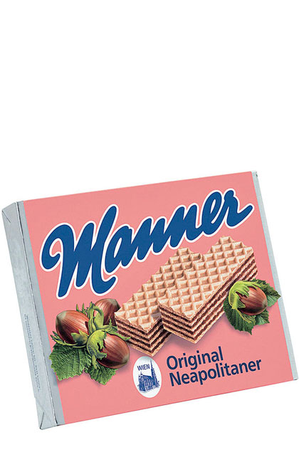 Manner Neapolitaner 12x 75g