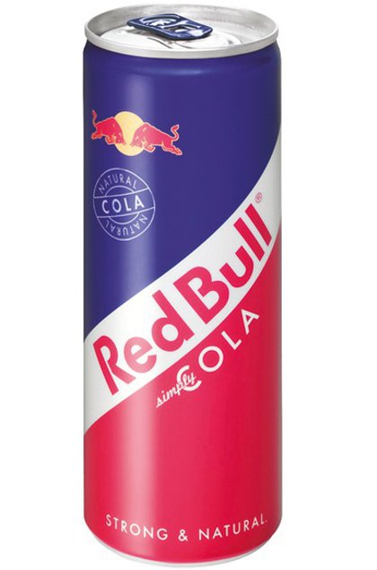 red bull cola 24x 0 355ml dose g nstig online bestellen. Black Bedroom Furniture Sets. Home Design Ideas