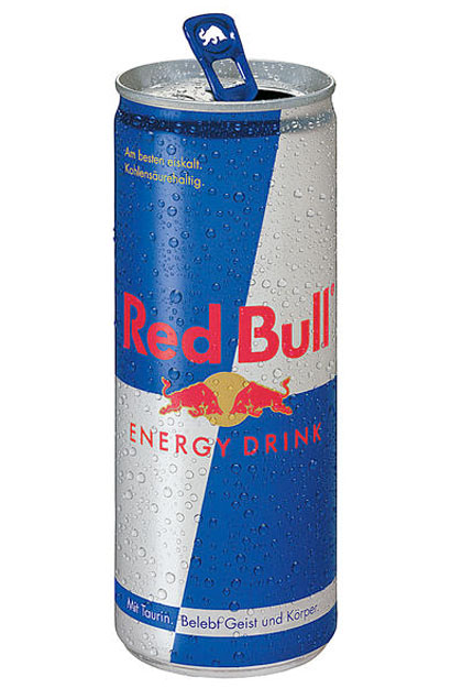 Red Bull Energy Drink 24x 0,25l