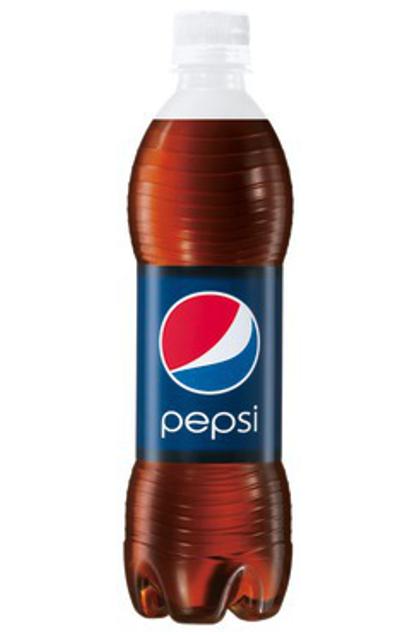 Pepsi Cola PET 18x 0,5L Flasche
