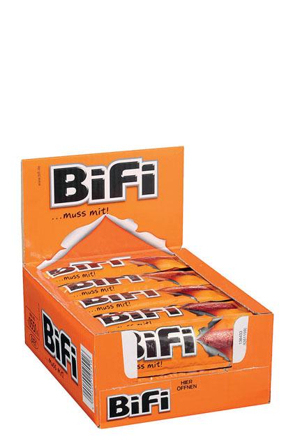 Bifi Mini-Salami 40x 25g