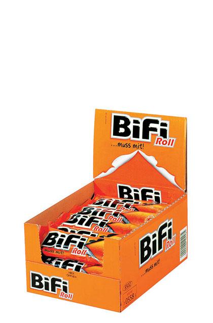 Bifi Roll 24x 50g