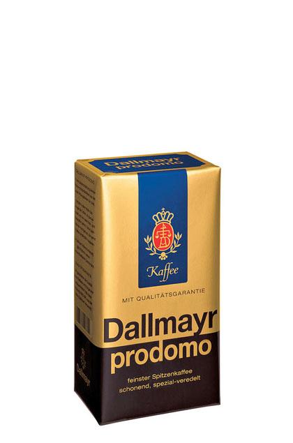 Dallmayr Prodomo 12x 500g