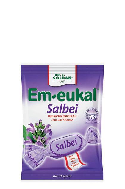 Em-eukal Salbei 20x 75g