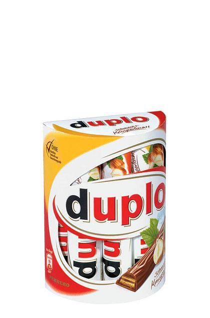 Ferrero Duplo 28x 180g