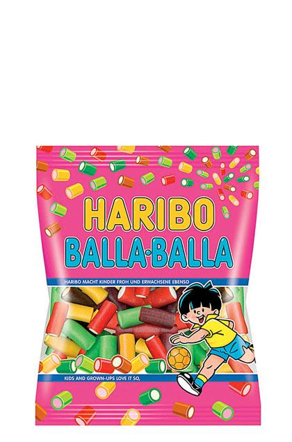 Haribo Balla Balla 18x 175g
