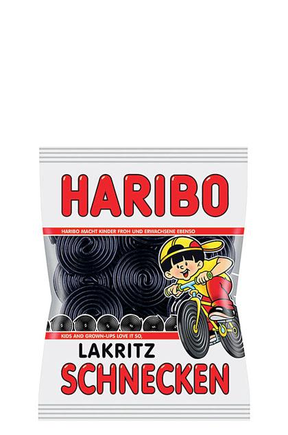 Haribo Rotella Schnecken 16x 200g