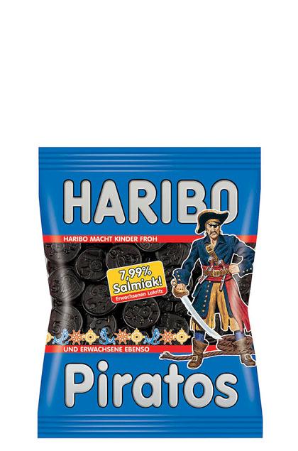 Haribo Piratos 20x 200g
