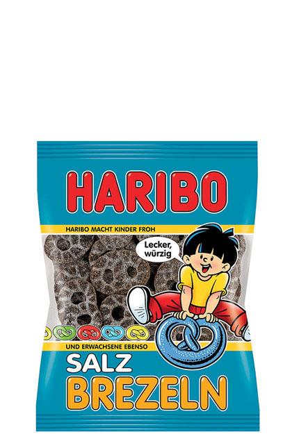 Haribo Salzbrezeln 15x 200g