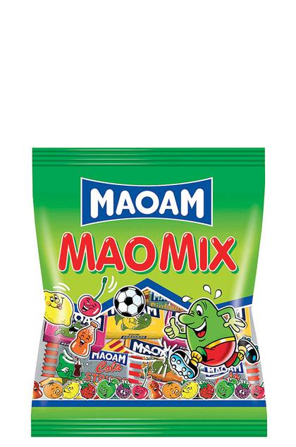 Haribo Maoam Mao Mix 20x 250g