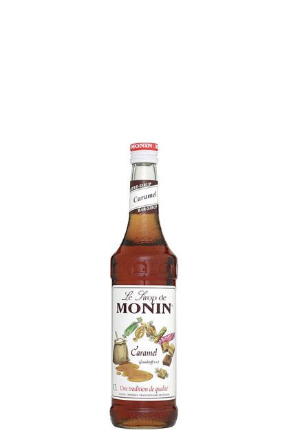 Monin Karamell Sirup 0,7l