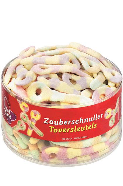 Red Band Zauberschnuller 100 Stück