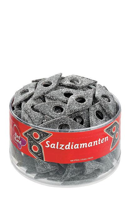 Red Band Salzdiamanten 100 Stück