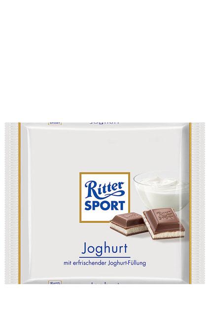 Ritter Sport Joghurt 12x 100g
