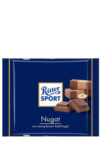 Ritter Sport Nugat 13x 100g