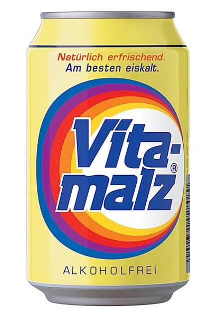Vitamalz 24x 0,33l