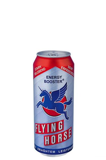 flying horse energy drink 24x 0 25l g nstig online bestellen. Black Bedroom Furniture Sets. Home Design Ideas