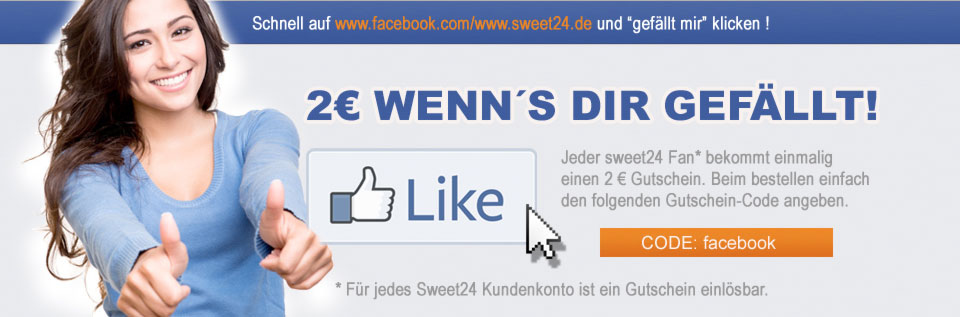 Facebook-Promotion Code